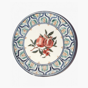 TheInvisibleCollection_LaboratorioParavicini_Pomegranateplate