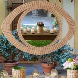 The_Invisible_Collection_Diptyque_Atelier_Vime_Wicker_Candle_Holder_and_Wicker_Small_Mirror