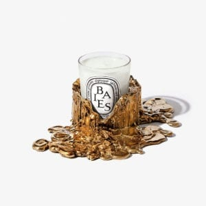 The_Invisible_Collection_Diptyque_Osanna_Visconti_Gold_Candle_Holder_Medium