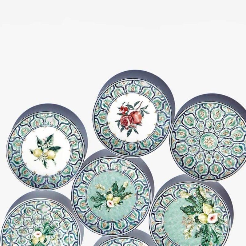 The_Invisible_Collection_Laboratorio_Paravicini_Plate_Collection_2