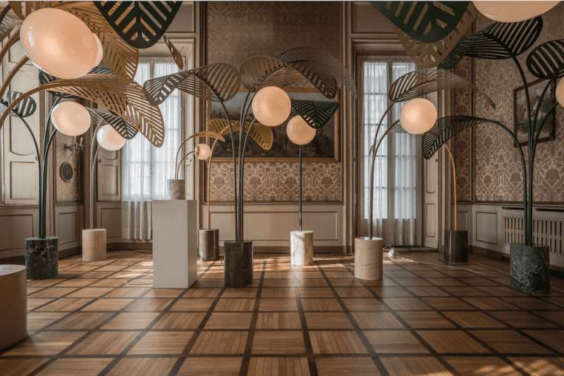 The_Invisible_collection_Marc_Ange_Floor_Lamp_LeRefuge_insitu