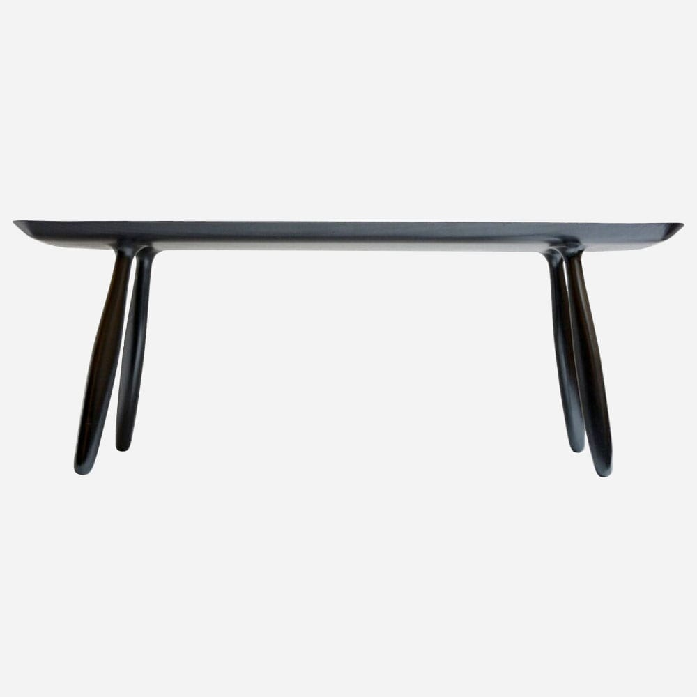 The Invisible Collection Daiku Bench Victoria Magniant