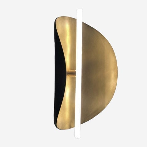The Invisible Collection Taikosu Wall Lamp Victoria Magniant
