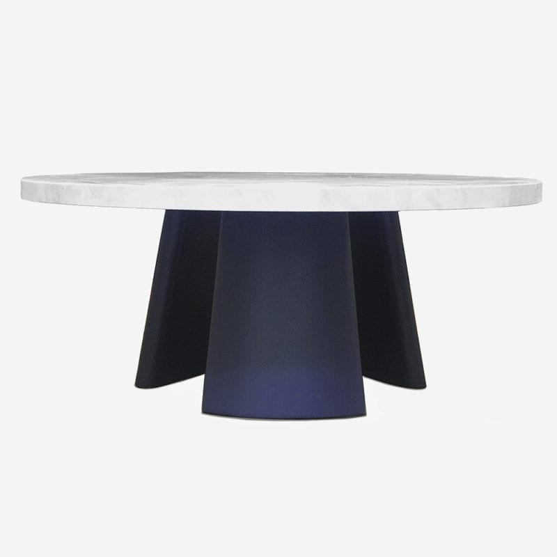 The Invisible Collection Satellite Coffee Table Victoria Magniant